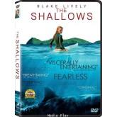 Shallows,The/นรกน้ำตื้น DVD
