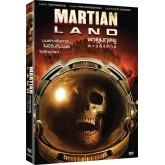 Martian Land/พายุมฤตยูดาวอังคาร DVD