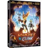 Ratchet and Clank/แรทเช็ท แอนด์ แคลงค์ คู่หูกู้จักรวาล DVD