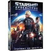 Starship Apocalypse/สตาร์ชิพ สงครามล้างจักรวาล DVD