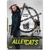 ALLEYCATS/ปั่นชนนรก DVD