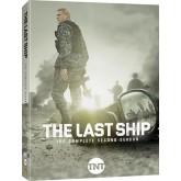 S16100D The Last Ship :  The Complete 2nd Season ยุทธการเรือรบพิฆาตไวรัส ปี 2