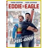 S16093D Eddie The Eagle เอ็ดดี้ ดิ อีเกิ้ล ยอดคนสู้ไม่ถอย