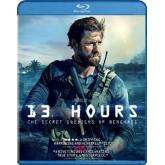 S52290R 13 Hours: The Secret Soldiers of Benghazi 13 ชม.ทหารลับแห่งเบนกาซี