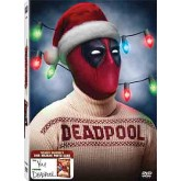 S16089D+R Deadpool: Holiday Edition