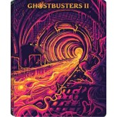 S51690RS Ghostbusters 2 (Steelbook) บริษัทกำจัดผี 2