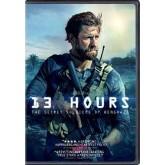S52290D 13 Hours: The Secret Soldiers of Benghazi 13 ชม.ทหารลับแห่งเบนกาซี