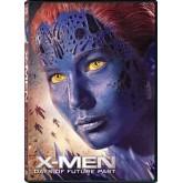 S15334D X-Men: Days Of Future Past (SE) X-เม็น สงครามวันพิฆาตกู้อนาคต (สากล-ปกใหม่)