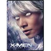 S11263DA X-Men: The Last Stand (SE) X-เม็น รวมพลังประจัญบาน (สากล-ปกใหม่)