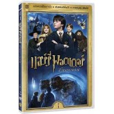 S13821DV Harry Potter and the Sorcerer\'s Stone แฮร์รี่ พอตเตอร์ กับศิลาอาถรรพ์