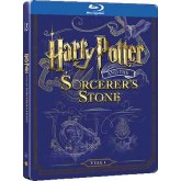 S13821RES Harry Potter and the Sorcerer\'s Stone แฮร์รี่ พอตเตอร์ กับศิลาอาถรรพ์