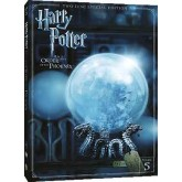 S11964DE+R Harry Potter And The Order Of The Phoenix แฮร์รี่ พอตเตอร์ กับภาคีนกฟีนิกซ์