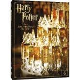 S13224DE+R Harry Potter and the Half-Blood Prince แฮร์รี่ พอตเตอร์ กับ เจ้าชายเลือดผสม