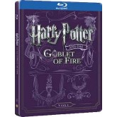 S13824RES Harry Potter and the Goblet of Fire แฮร์รี่ พอตเตอร์ กับถ้วยอัคนี