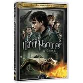 S14435DV Harry Potter and the Deathly Hallows Part II แฮร์รี่ พอตเตอร์ กับ เครื่องรางยมฑูต ตอนที่ 2