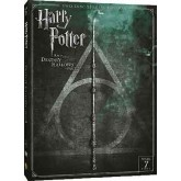 S14435DE+R Harry Potter and the Deathly Hallows Part II แฮร์รี่พอตเตอร์ กับ เครื่องรางยมฑูต ตอนที่ 2