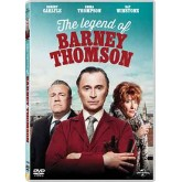 S16053D THE LEGEND OF BARNEY THOMSON บาร์นี่ย์ ธอมป์สัน กับฆาตกรรมอลเวง