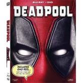 S16089RC Deadpool (2D+DVD) เดดพูล (2D+DVD)