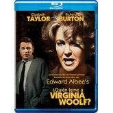 S15999R Who\'s Afraid of Virginia Woolf (1966) มารหัวใจ