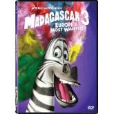 S15593D Madagascar 3: Europe\'s Most Wanted (SE)/มาดากัสการ์ 3 ข้ามป่าไปซ่าส์ยุโรป (สากล)