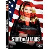 S16124D State Of Affairs: Season 1 Set (13 Episodes)/แผนวินาศกรรมถล่มมาตุภูมิ ปี1