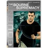 S16137D Bourne Supremacy (new sleeve), The/สุดยอดเกมล่าจารชน (ปกใหม่) DVD