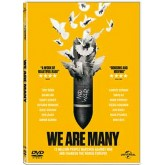 S16111D WE ARE MANY/รวมพลคนเปลี่ยนโลก DVD