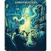 S50310RS Ghostbusters (Steelbook) บริษัทกำจัดผี