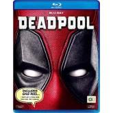 S16089R Deadpool (2D) เดดพูล (2D)