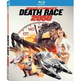 Roger Corman Presents: Death Race 2050 ซิ่งสั่งตาย 2050 S16078R
