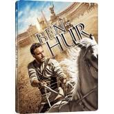 Ben Hur (Steel Book) เบน-เฮอร์ S52472RS