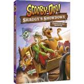 Scooby Doo Shaggys Showdown/สคูบี้ดู ตำนานผีตระกูลแชกกี้ S16331D