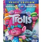 Trolls (2D)/โทรลล์ส (2D) S16304R