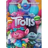 Trolls (SE)/โทรลล์ส (สากล) S16304D