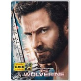 Wolverine, The (SE-Character Cards)/เดอะ วูล์ฟเวอรีน (สากลพร้อมการ์ดตัวละคร) S15173D+D