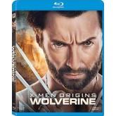 X-Men Origins: Wolverine (2D)/X-เม็น กำเนิดวูล์ฟเวอรีน (2D) S12711R