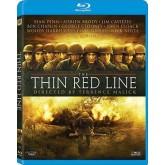 Thin Red Line, The/เดอะ ทิน เรด ไลน์ ฝ่านรกยึดเส้นตาย S11516R