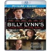 Billy Lynn\'s Long Halftime Walk (3D+BD ) บิลลี่ ลินน์ วีรบุรุษสมรภูมิเดือด S52480RF