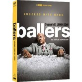 Ballers The Complete 2nd Season บอลเลอร์ส ยอดคนเกมชนคน ปี 2 S16335D