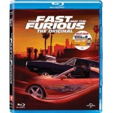 The Fast And The Furious เร็ว..แรงทะลุนรก S16211R