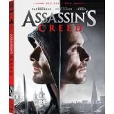 Assassin\'s Creed (2D+DVD) แอสแซสซินครีด (2D+DVD) S16340RC