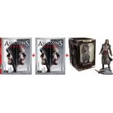 Assassin\'s Creed (3D+2D) แอสแซสซินครีด (3D+2D) S16340RF+O
