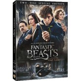 Fantastic Beasts and Where to Find Them สัตว์มหัศจรรย์และถิ่นที่อยู่ S16345DE+R