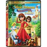 Swan Princess : Royally Undercover เจ้าหญิงหงส์ขาว ตอน เจ้าหญิงยอดสายลับ S52495DV