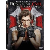 Resident Evil:The Final Chapter อวสานผีชีวะ S52494D