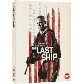 The Last Ship : The Complete 3rd Season ยุทธการเรือรบพิฆาตไวรัส ปี 3 S16350D