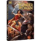 Wonder Woman: Commemorative Edition วันเดอร์ วูแมน ฉบับย้อนรำลึกสาวน้อยมหัศจรรย์ S16391D