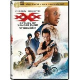 xXx: The Return Of Xander Cage ทลายแผนยึดโลก S52502DV
