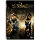 The Mummy : Tomb of The Dragon Emperor เดอะมัมมี่ 3 คืนชีพจักรพรรดิมังกร (ปกใหม่) S16105D