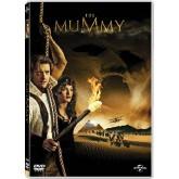 The Mummy เดอะ มัมมี่ คืนชีพคำสาปนรกล้างโลก (ปกใหม่) S16205D